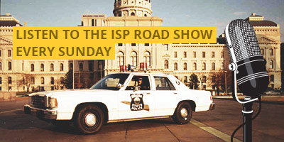 Listen to the ISP Road Show Every Sunday