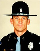 Senior Trooper James Patrick Bartram