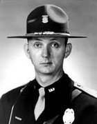 Trooper Richard G. Brown