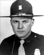 Trooper Robert E. Clevenger