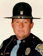 Master Trooper Michael E. Greene