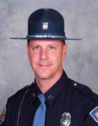 Master Trooper Detective David E. Rich