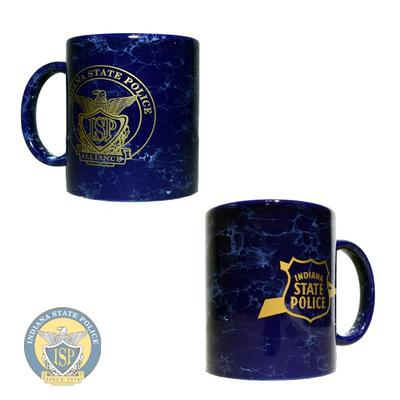 ISPA Coffee Mug