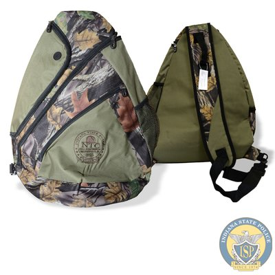 NTC - Promotional Sling Pack